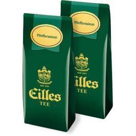 Eilles Tee Pfefferminze 2x 250 g
