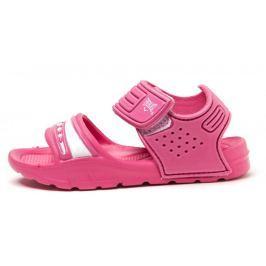 Everlast dívčí sandály 26 růžová