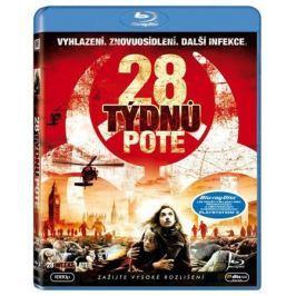 28 týdnů poté   - Blu-ray