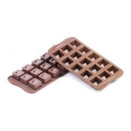 Silikomart Silikonová forma na čokoládu CUBO