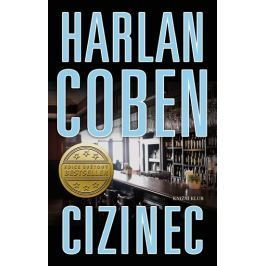 Coben Harlan: Cizinec