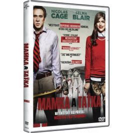 Mamka a taťka   - DVD