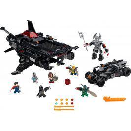 LEGO Super Heroes 76087 Obří netopýr: Vzdušný útok v Batmobilu
