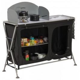 Vango Storage Gastro Kitchen Silver
