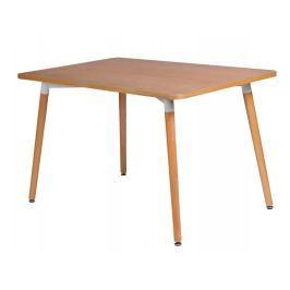 Mørtens Furniture Jídelní stůl Clara, 160 cm, buk