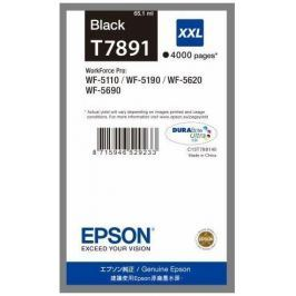 Epson Ink Cartridge XXL Black (C13T789140)