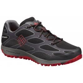Columbia Conspiracy IV Grey Outdry Black Red 45
