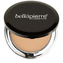 Bellapierre Minerální kompaktní pudr 5 v 1 (Compact Mineral Foundation) 10 g (Odstín Maple)