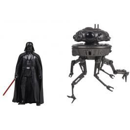 Star Wars E8 vozidlo Force Link – Imperial Probe Droid