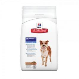 Hill's Canine Senior Lamb & Rice 12 kg
