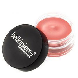 Bellapierre Krémová tvářenka a barva na rty (Cheek & Lip Stain) 5 g (Odstín Coral)