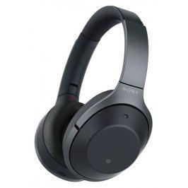 Sony WH-1000XM2, černá - II. jakost