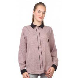 Brave Soul dámská košile Rosemary S růžová