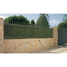 TENAX SPA Umělý živý plot DIVY LAURUS 1m x 3m