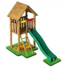 CUBS Dětské hřiště Honza 1 - věž