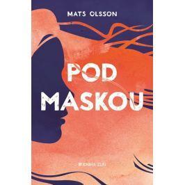 Olsson Mats: Pod maskou