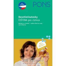 Andrášová H., Podepřelová A.: Desetiminutovky - Čeština pro cizince