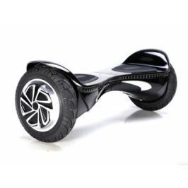 Kolonožka Standard Auto Balance s mobilní aplikací, černá
