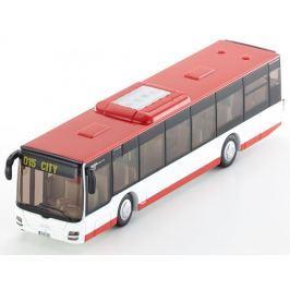SIKU Městský autobus MAN, 1:50