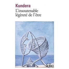 Kundera Milan: L´Insoutenable légereté de l´étre
