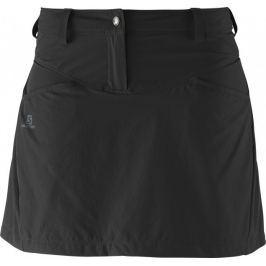 Salomon Wayfarer Skirt W Black