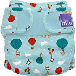 Bambinomio Miosoft kalhotky Sky Ride vel. 1