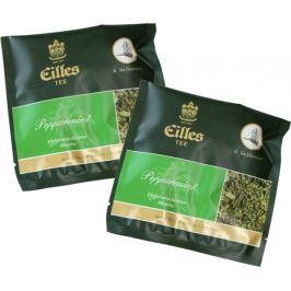 Eilles Tea Diamond Pfefferminzblätter 50 sáčků