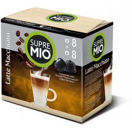 SupreMio Latte Macchiato 8x7g káva + 8x13,5g mléko