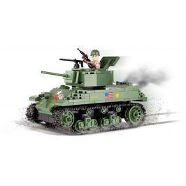 Cobi SMALL ARMY M5A1 Stuart VI