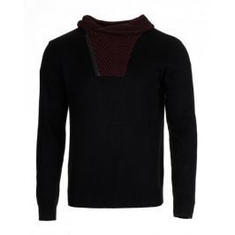 Desigual pánský svetr Daniel M černá