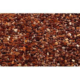 TOPSTONE Kamenný koberec Marrone Mogano Interiér hrubost zrna 4-7mm