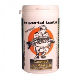 Imperial Baits carptrack glm full-fat 500 g