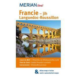 Buddée Gisela: Merian - Francie - jih: Languedoc-Roussillon