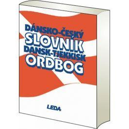 Borg B., Kirsteinová B.: Dánsko-český slovník