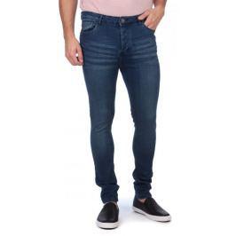 Brave Soul pánské jeansy Conway1 30/34 modrá