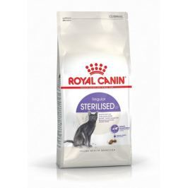 Royal Canin Sterilised 37 4 kg
