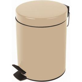 Spirella Odpadkový koš SYDNEY 5 l, sand