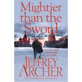 Archer Jeffrey: Mightier Than the Sword