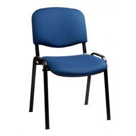 Konferenční židle Taurus TN modrá