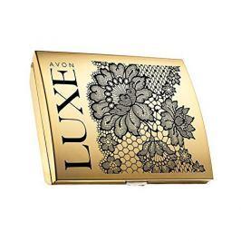 Avon Hedvábný pudr Luxe - limitovaná edice 10 g