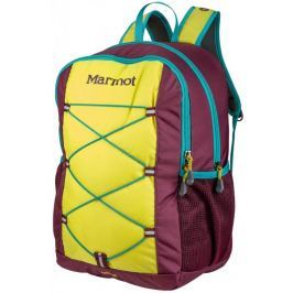 Marmot Kid's Arbor Green Spice/Deep Purple