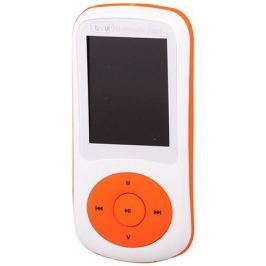 Trevi MPV 1730 SD, bílá/oranžová - II. jakost