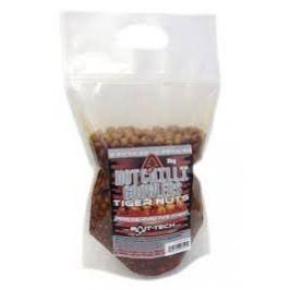 Bait-Tech tygří ořech hot chilli growlers tiger nuts pouch 2 kg