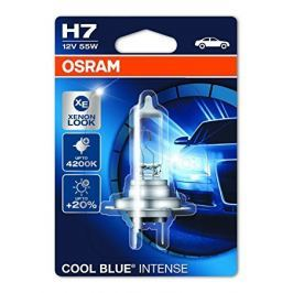Osram 12V H7 55W P14.5s 1ks Cool Blue Blister