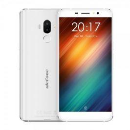 Ulefone S8, 1GB/8GB, DualSIM, bílý