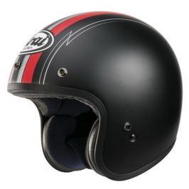 Arai přilba FREEWAY CLASSIC Ride red vel.L (59-60cm)