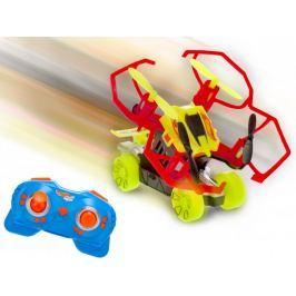 Hot Wheels RC Bladez Quad Racerz auto - II. jakost