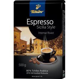 Tchibo Espresso Sicilia 500g, zrno