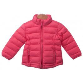 Primigi dívčí bunda 98 růžová