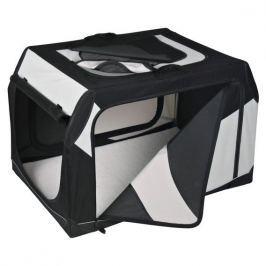 Trixie Transportní nylonový box Vario 50 černá - II. jakost